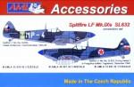 1-72-Spitfire-LF-Mk-IXe-SL632-Conv-set-CZYugosl