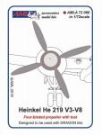 1-72-Heinkel-He-219-V3-V8-Four-bladed-propeller-with-tool