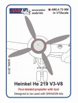 1-72-Heinkel-He-219-V3-V8-Four-bladed-propeller-with-tool