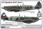 1-32-312-th-Squadron-RAF-Part-I-2-decal-version-Spitfire-LF-Mk-IXe
