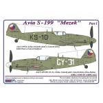 1-48-Avia-S-199-Mezek-Part-I