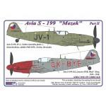 1-48-Avia-S-199-Mezek-Part-II