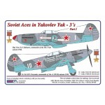 1-48-Soviet-Aces-in-Yakovlev-Yak-3-s-PART-II