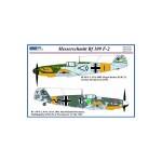 1-72-Messerschmitt-Bf-109-F-2