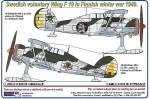 1-72-Swedish-voluntary-Wing-F19-in-Finnish-winter-war-1940