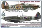 1-72-312-th-Squadron-RAF-Part-IV-Hurricane-Mk-I-P3888-DuoO-+-Spitfire-F-Mk-IXc-MH356-DuoX