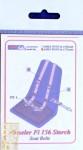 1-72-Seatbelts-Fiesler-Fi-156-Storch-PE-set