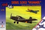 1-72-Siebel-Si-202-Hummel