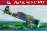 1-72-Nakajima-C3N1-inject-canopy
