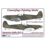 1-32-S-Spitfire-Mk-III-Camouflage-Paintig-Masks