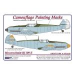 1-32-Messerschmitt-Bf-109E-Late-Camouflage-Painting-Masks