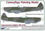 1-32-S-Spitfire-Mk-XVIe-Camouflage-Painting-Masks