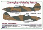 1-32-H-Hurricane-Mk-I-The-B-Camouflage-Patterns