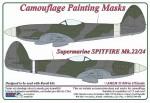 1-32-S-Spitfire-Mk-22-24-Camouflage-Painting-Masks