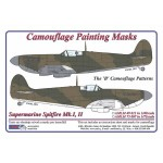 1-48-S-Spitfire-Mk-III-Camouflage-Paintig-Masks