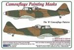 1-48-Defiant-Mk-I-B-Camouflage-Painting-Masks