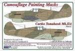 1-48-Curtiss-Tomahawk-Mk-IIB-Part-I-Camouflage-Painting-Masks