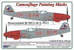 1-48-Messerschmitt-Bf-109G-10-S-99-OK-BYM-Czech-Police-version