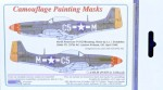1-48-Camouflage-masks-N-A-P-51D-Mustang