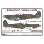 1-72-S-Spitfire-Mk-III-B-Camouflage-Paintig-Masks