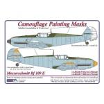 1-72-Messerschmitt-Bf-109E-Late-Camouflage-Painting-Masks