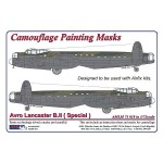 1-72-Avro-Lancaster-B-II-Special-Camouflage-Painting-Masks