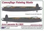 1-72-Avro-Lancaster-B-I-III-Camouflage-Painting-Masks