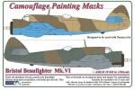 1-72-Bristol-Beaufighter-Mk-VI-2-Variant-Camouflage-pattern