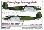 1-72-Heinkel-He-111P-2-Camouflage-Painting-Masks