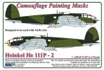 1-72-Heinkel-He-111P-2-Camouflage-Painting-Masks