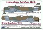 1-72-Bristol-Beaufighter-Mk-X-Camouflage-Painting-Masks