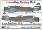 1-72-Bristol-Beaufighter-Mk-X-Camouflage-Painting-Masks