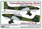 1-72-Junkers-Ju-87B-1-172-Camouflage-Painting-Masks