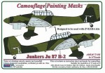 1-72-Junkers-Ju-87B-2-172-Camouflage-Painting-Masks