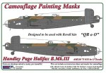 1-72-Handley-Page-Halifax-Mk-III-Camouflage-Painting-Masks