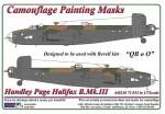 1-72-Handley-Page-Halifax-Mk-III-Camouflage-Painting-Masks