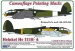 1-72-Heinkel-He-111H-6-Camouflage-Painting-Masks