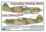 1-72-Curtiss-Tomahawk-Mk-IIB-Camouflage-Painting-Masks