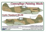 1-72-Curtiss-Tomahawk-Mk-IIB-Camouflage-Painting-Masks