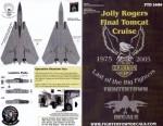 RARE-1-144-F-14B-Tomcat-2-VF-103-Jolly-Rogers-Las