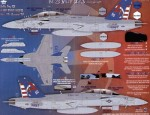 1-48-F-A-18E-F-Super-Hornets-VX-23-Salty-Dogs-Strike-Test-3