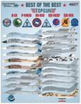 1-48-Best-of-the-Best-TOPGUN-Grumman-F-14A-F-14B-Tomcat-Grumman-A-6E-Intruder
