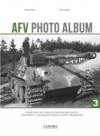 SALE-AFV-Photo-Album-vol-3-Panther-tanks-ans-variant-on-Czech-teritory