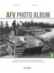 SALE-AFV-Photo-Album-vol-3-Panther-tanks-ans-variant-on-Czech-teritory