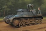 1-35-German-Panzer-1Ausf-A-Sd-Kfz-101Early-Late-Version