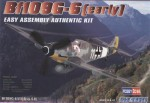 1-72-Bf-109G-6-early
