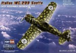 1-72-Italian-MC-200-Saetta
