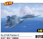 1-48-Su-27UB-Flanker-C