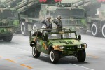 1-35-Dong-Feng-Meng-Shi-1-5-ton-Military-Light-Utility-Vehicle-Parade-Version