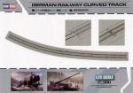 1-72-German-Curved-railway-Track